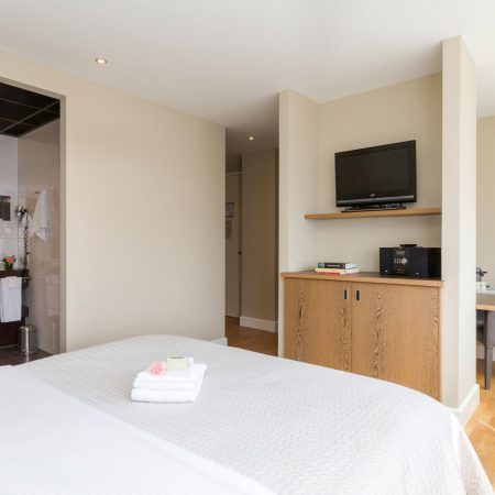 Hotel Lumiere - Executive Room - 3