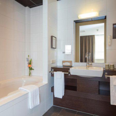 Hotel Lumiere - Executive Room - 4