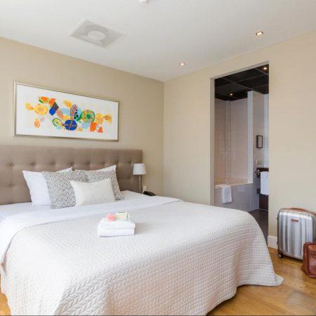 Hotel Lumiere - Executive Room - 6